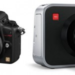 Lumix GH2 and Blackmagic Cinema Camera